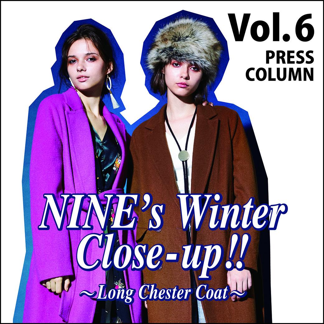【10/6 UP!! vol.6 PRESS COLUMN】